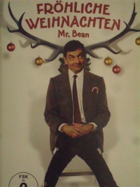 Mr Bean Frohe Weihnachten.Elektro Stiebeling Dvd S 5